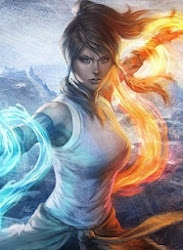 Avatar: The Legend Of Korra - Trọn bộ tất cả các phần